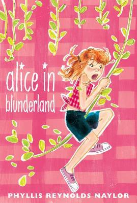 Alice in Blunderland Cover