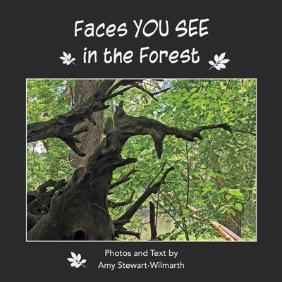 Faces You See in the Forest Cover Image