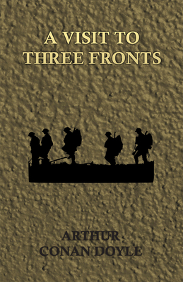 A Visit to Three Fronts Cover Image