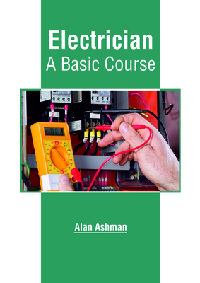 Electrician: A Basic Course Cover Image