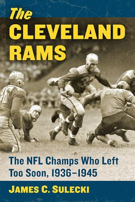 Cover for The Cleveland Rams