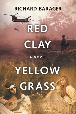 Cover for Red Clay, Yellow Grass