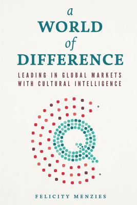 A World of Difference Cover Image