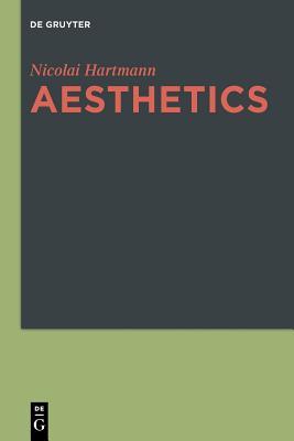 Aesthetics Cover Image