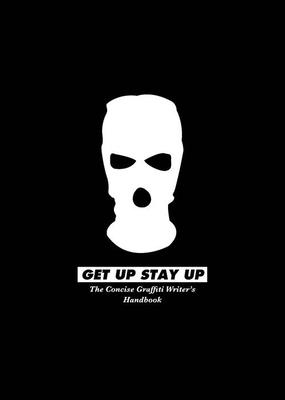 Get Up Stay Up Cover Image