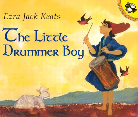The Little Drummer Boy Cover Image