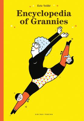 Encyclopedia of Grannies Cover Image