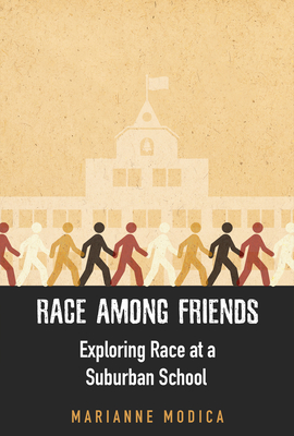Race Among Friends Cover