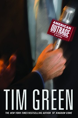 American Outrage Cover