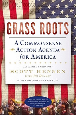 Grass Roots: A Commonsense Action Agenda for America Cover Image