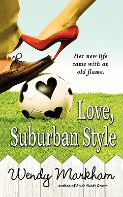 Love, Suburban Style Cover