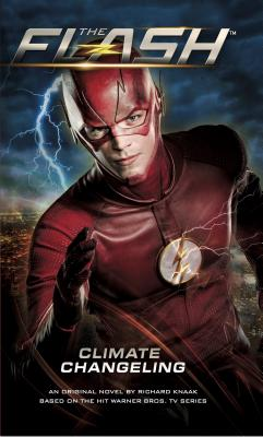 The Flash: Climate Changeling Cover Image