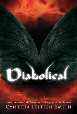 Diabolical (Tantalize #4) Cover Image
