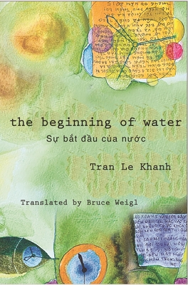 Cover for The Beginning of Water
