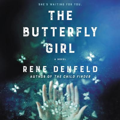 The Butterfly Girl Lib/E Cover Image