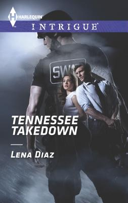 Tennessee Takedown Cover