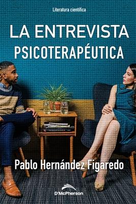 La Entrevista Psicoterapéutica Cover Image