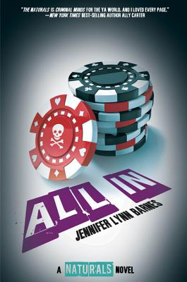 All In (The Naturals #3) Cover Image
