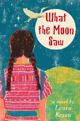 What the Moon Saw Cover Image