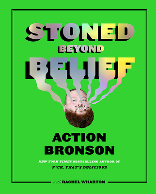 Stoned Beyond Belief Cover Image