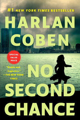 No Second Chance: A Suspense Thriller Cover Image