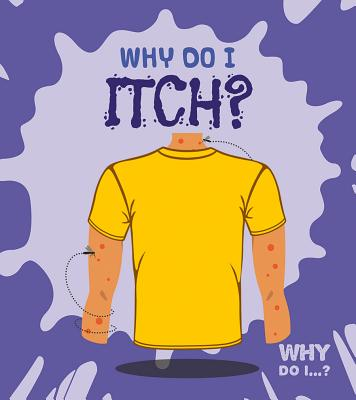 Why Do I Itch? Cover Image