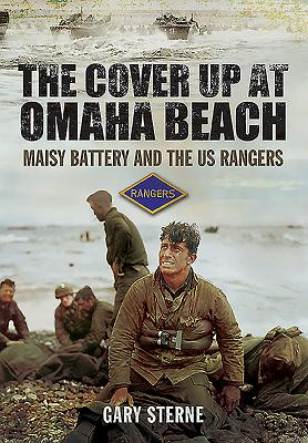 Cover for The Cover Up at Omaha Beach