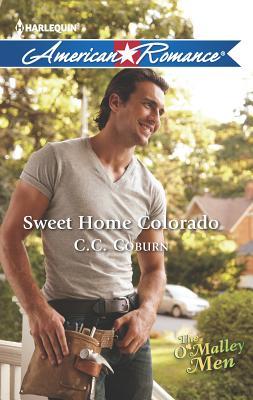 Sweet Home Colorado Cover