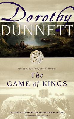 The Game of Kings Cover Image