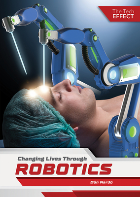 Changing Lives Through Robotics Cover Image