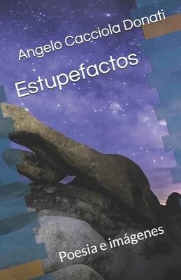Estupefactos: Poesia e imágenes (Poetry #2) Cover Image