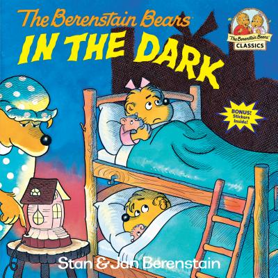 Berenstain Bears in the Dark Cover