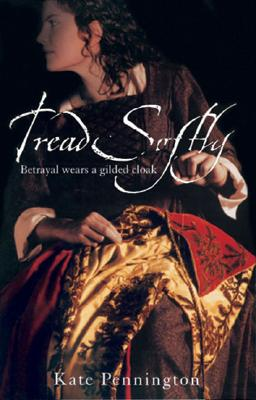 Tread Softly Cover Image