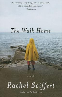 The Walk Home Cover