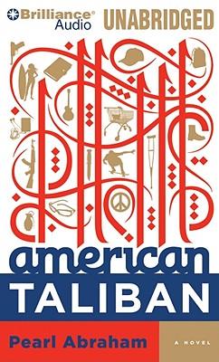 American Taliban Cover Image