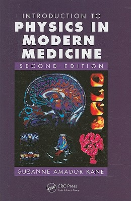Introduction to Physics in Modern Medicine Cover Image