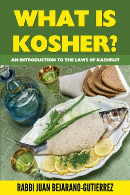 Cover for What is Kosher?