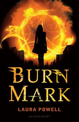 Burn Mark Cover