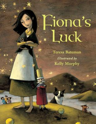 Fiona's Luck Cover Image