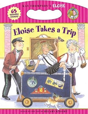 Cover for Eloise Takes a Trip