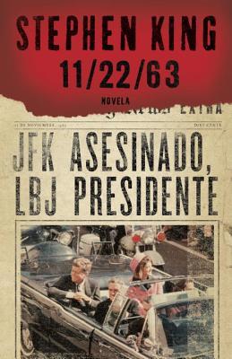 11/22/63 (En Español) Cover Image
