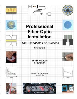Professional Fiber Optic Installation: The Essentials For Success Cover Image