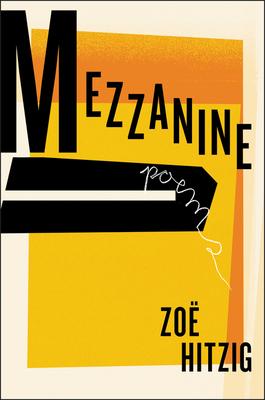 Mezzanine: Poems Cover Image