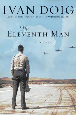 The Eleventh Man Cover