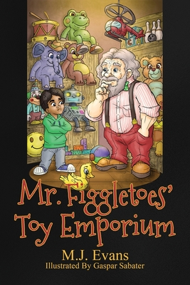 Mr. Figgletoes' Toy Emporium