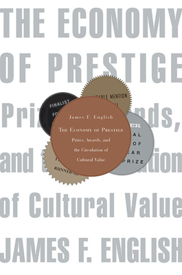 Cover for The Economy of Prestige