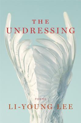 The Undressing: Poems Cover Image