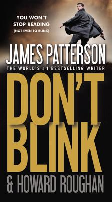Cover for Don't Blink