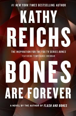 Bones Are Forever Cover