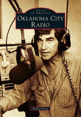 Oklahoma City Radio Cover Image
